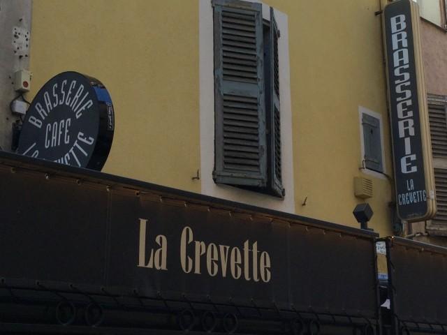 La Crevette